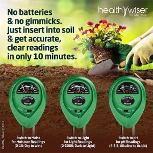 3-1 soil tester