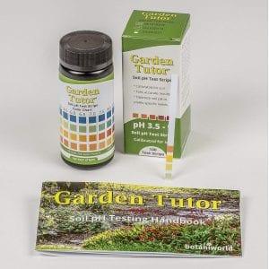 Soil testing kit 2