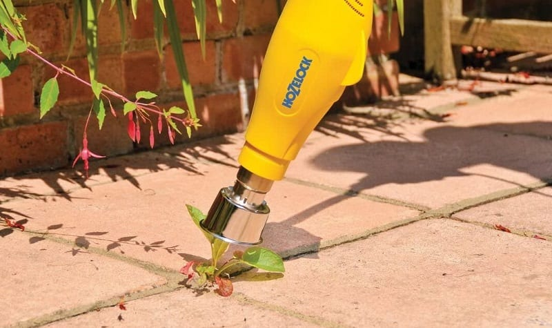 Hozelock Green Thermal Weeder
