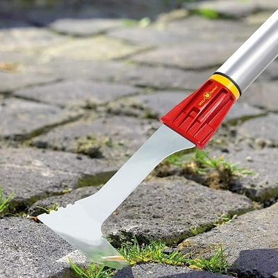 Patio weed remover