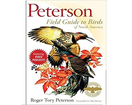Peterson Guide