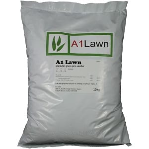 Pre seed fertiliser