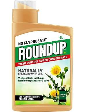 Roundup natural