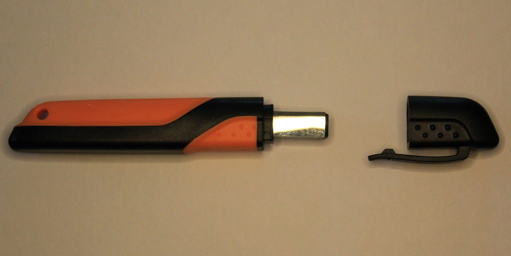 Sharpal pen