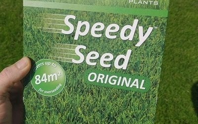 Speedy Seed: Thinking of Buying Speedy Seed? Think Again
