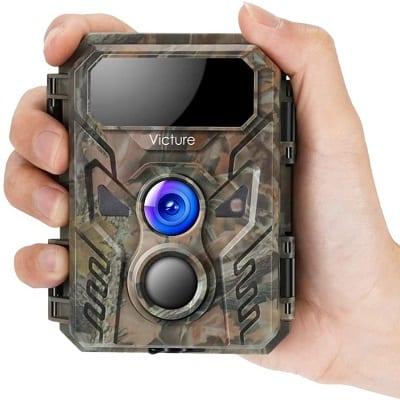 Victure wildlife camera